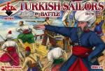 1-72-Turkish-Sailors-in-Battle-16-17-centry