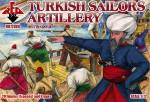 1-72-Turkish-Sailors-Artillery-16-17-centry