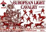 1-72-European-Light-Cavalry-16-centry-Set-1