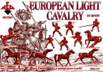 1-72-European-Light-Cavalry-16-centry-Set-1