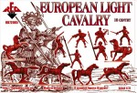 1-72-European-Light-Cavalry-16-centry-Set-2