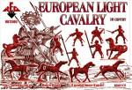 1-72-European-Light-Cavalry-16-centry-Set-2