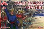 1-72-Osman-Yeniceri-Infantry-16-17-century