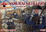 1-72-Samurai-artillery-16-17th-century-set-1