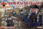 1-72-Samurai-artillery-16-17th-century-set-2