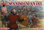 1-72-Spanish-Infantry-16th-century-set-1