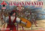 1-72-Italian-infantry-16-century-set-2