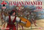 1-72-Italian-infantry-16-century-set-3