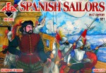 1-72-Spanish-Sailors-16-17th-century