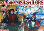 1-72-Spanish-Sailors-in-Battle-16-17-century