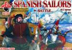 1-72-Spanish-Sailors-in-Battle-16-17-century