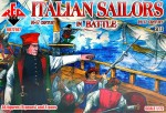 1-72-Italian-Sailors-in-Battle-16-17-century-set-3