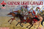 1-72-Chinese-Light-Cavalry-16-17-cent