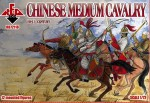 1-72-Chinese-Medium-Cavalry-16-17-cent