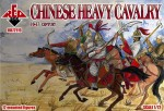 1-72-Chinese-Heavy-Cavalry-16-17-cent