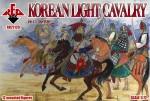 1-72-Korean-Light-Cavalry-16-17-century