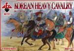 1-72-Korean-Heavy-Cavalry-16-17-century-Set-1