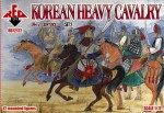 1-72-Korean-Heavy-Cavalry-16-17-century-Set-2