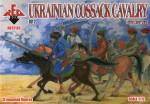 1-72-Ukrainian-Cossack-Cavalry-Set-2