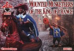 1-72-Mounted-Musketeers-of-the-King-of-France