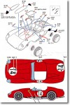 1-24-Ferrari-250-Testa-Rossa-1958-Le-Mans-Winner
