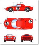 1-24-Ferrari-250-LM-1965-Ver-B-Long-Nose