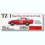 1-24-Alfa-Romeo-TZ1-1964-Targa-Florio-58-1965-70-60