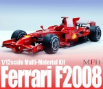 1-12-Ferrari-F2008-Multi-Material-Kit-Ver-B-2008-Rd-8-French-Grand-Prix