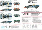 1-24-Porsche-917K-1971-Ver-D-Brands-Hatch-1000km-8-9-Martini-International-Racing-Team