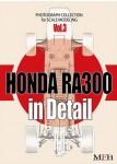 Honda-RA300-in-Detail