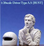 1-20-Driver-Type-A-S-Bust-Model