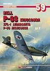 RARE-P-39-Kingcobra-XFL-1-Airabonita-P-39-Airacobra-pt-2-DOPRODEJ