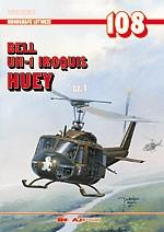 Bell-UH-1-Iroquis-Huey