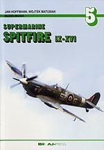 Spitfire-IX-XVI