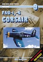 F4U-1-4-Corsair