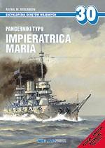 Pancerniki-typu-Impieratrica-Maria