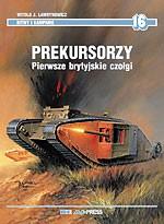 Prekursorzy-Pierwsze-brytyjske-czolgi