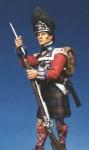 54mm-Grenadier-42nd-Black-Watch-1776-1781