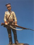 54mm-Soldier-74th-Regt-of-Foot-South-Africa-1851