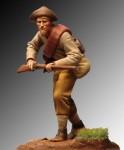 54mm-Confederate-Infantryman-Gettysburg