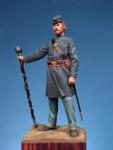 54mm-Union-Drum-Major-American-Civil-War-1863-