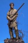 54mm-Colonel-David-Crockett-1786-1836
