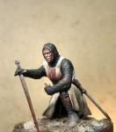 54mm-Templar-Second-Crusade-XII-c-