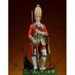 70mm-Officer-3rd-Regiment-of-foot-Grenadier-1751