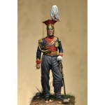 70mm-Officer-9th-Light-Dragoons-Lancer-1820