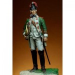 70mm-15th-Light-Dragoons-Trumpeter-Hornists-1760