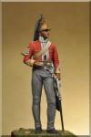 70mm-Regimental-Sergeant-Major-6th-Inniskilling-Dragoons-1815