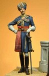 70mm-Scinde-Horse-Officer-14th-Prince-of-Wales-Own-Cavalry-1910