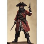70mm-Edward-Teach-'Blackbeard-1680-1718