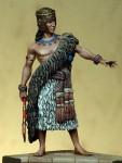 54mm-Patesi-Gudea-de-Lagash-Sumerian-King-2175-d-C-